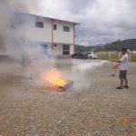 Brigada de Incêndio | Benutex Malhas