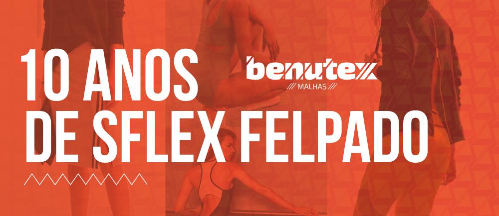 sflex felpado