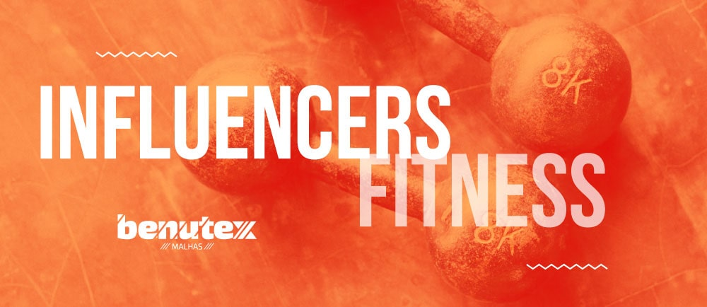INFLUENCERS FITNESS