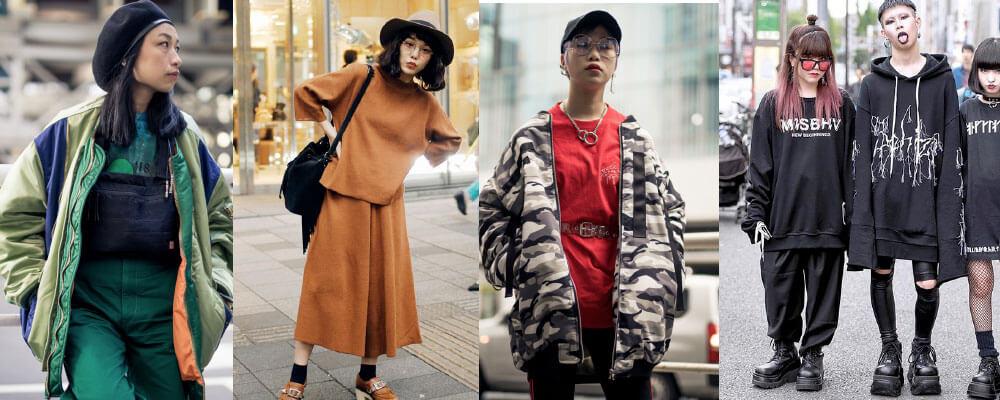tendencias da moda benutex